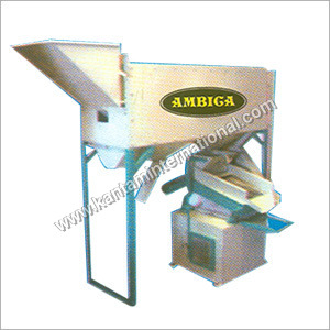 Grain Cleaning 300 kg/hr