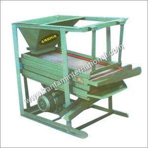 Dal Milling Plant
