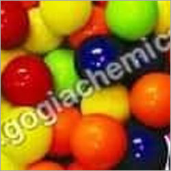 Chewing Gums Flavours