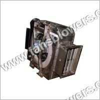 Customized Centrifugal Blowers