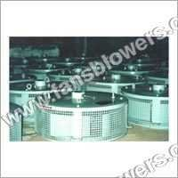 Thyristor Panel Cooling Fan