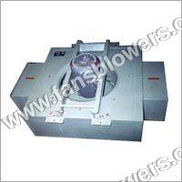 Fiberglass Roof Extractor