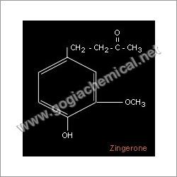 Zingerone Chemial