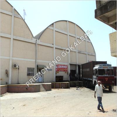 Product Based Warehouses