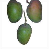 Fresh Green Fruits