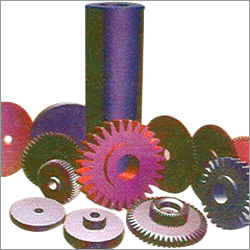 Industrial Nylon Gears