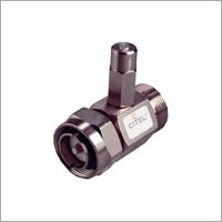 High Frequency Coaxial Protection
