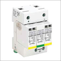 DC Surge Protection Devices