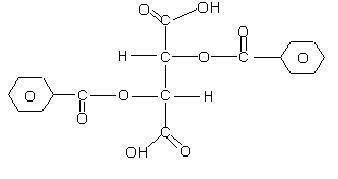 Di Benzoyl L Tartaric Acid,Anhydrous