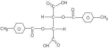 Di Para Toluoyl L Tartaric Acid,Anhydrous