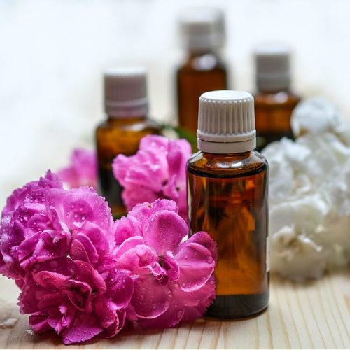 Rose Oil India