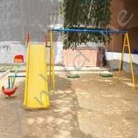Combination Play Equipment