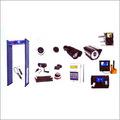 Electronics Safety Goods