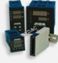 Panel Mount Temperature Controllers