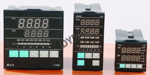 Axis Pid Temperature Controller