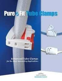 purefit T clamp