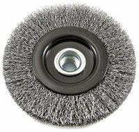 Steel Plant Brushes