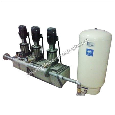 Inline Pumps