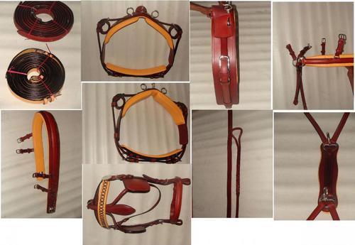 miniature harness