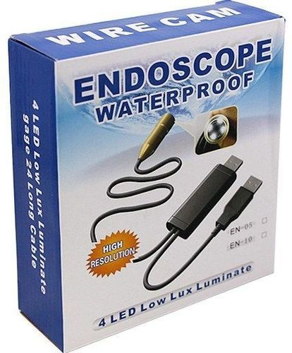 365 - ENDOSCOPE WATERPROOF CAMERA