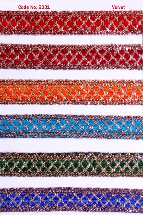 Handmade Laces