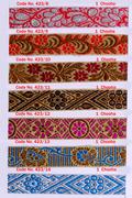 Heavy Sarees Laces