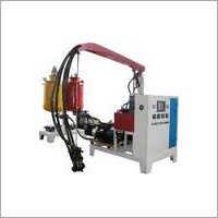 Polyurethane (PU) Foaming Machines