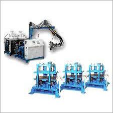 PU Foaming Machines