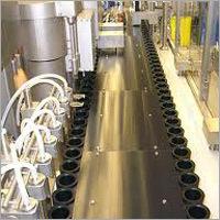 Oval Conveyor