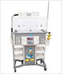 Infant Care Incubator (Elite Series)