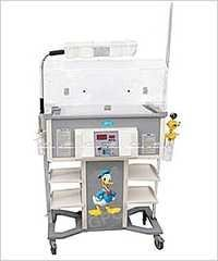 Infant Care Incubator (Elite Series)