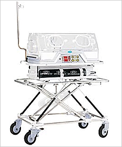 Transportable Infant Incubator