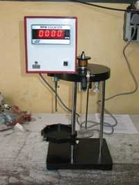 Digital Stormer Paddle Viscometer