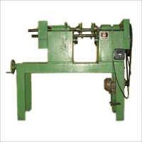 Rotary Flanger Machine