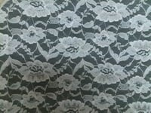 Raschel Fabrics