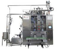 UHT Aseptic Filling Machine