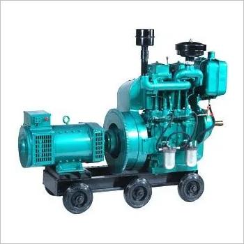 Water Cooled Diesel Generating Set