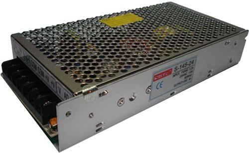 Power supply smps - ITC OVERSEAS, B-20, Swami Industrial Society