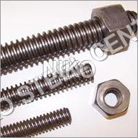 Nickel Alloy Components