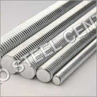 Stainless Steel Threaded Fasteners