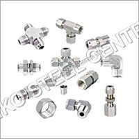 Stainless Steel Forged Pipe Fittings