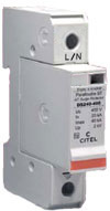 Electrical Surge Protection Device