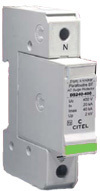 Industrial Power Surge Protector
