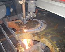 Oxyfuel Cutting