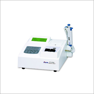 Semi Automatic Coagulation Analyzer