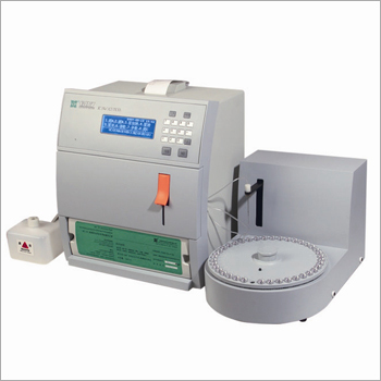 ISE Electrolyte Analyzer
