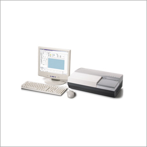 Microplate Reader Fluorescence
