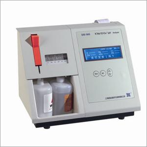 Xunda Electrolyte Analyzer