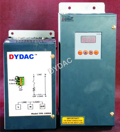Single Phase Thyristor Power Controller