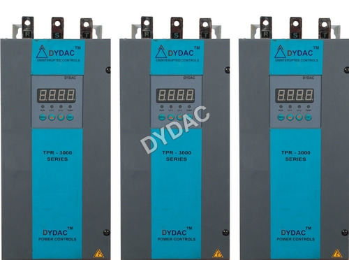Two Phase Thyristor Power Controllers